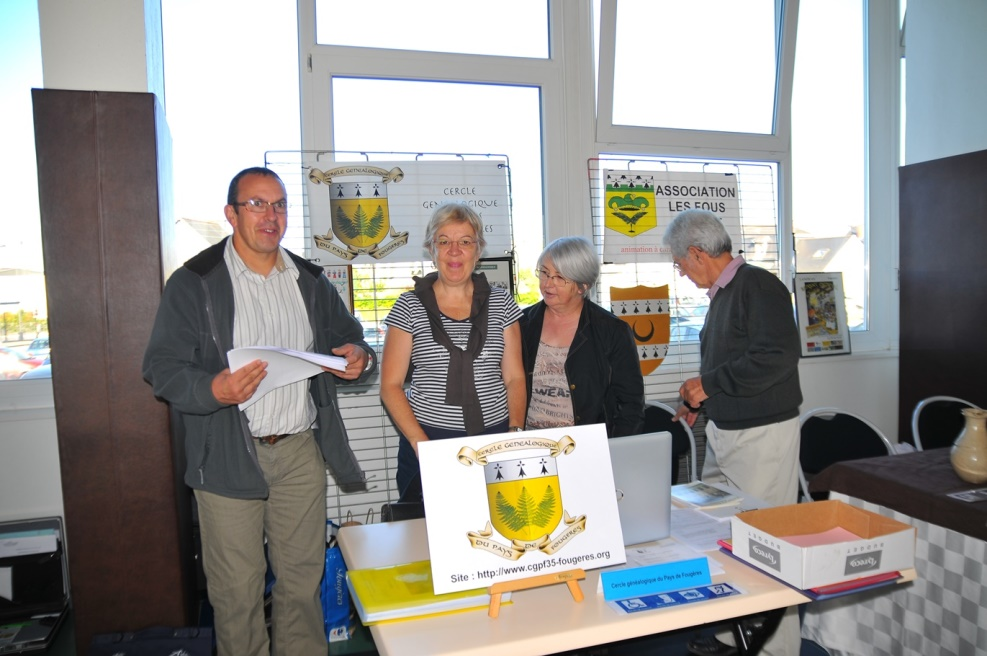 Point rencontre creteil